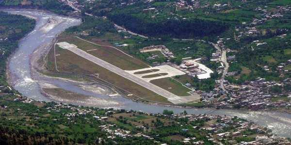 manali-airport