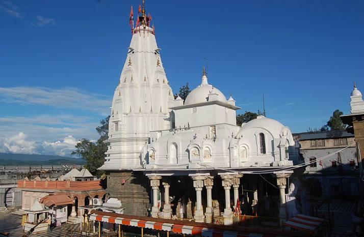 kangra-temple