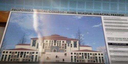 Aiims-Bliaspur-Himachal pradesh