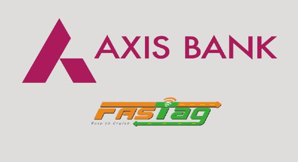 Axis-fastag