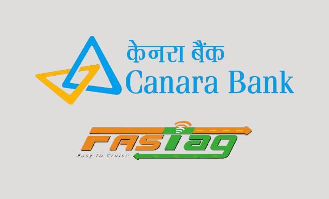 Canara-bank-fastag