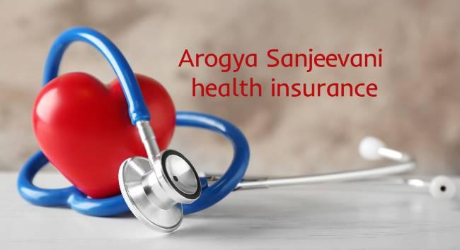 Arogya-Sanjeevani-health-insurance