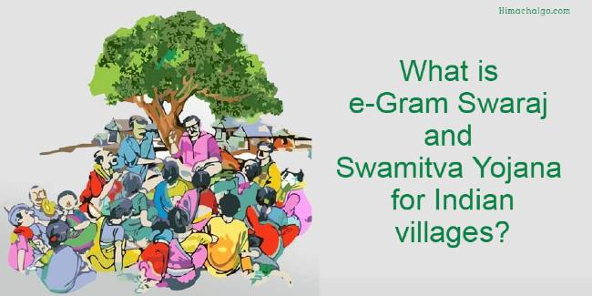 Pm-Modi-Swamitva Yojana
