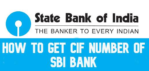 How-to-Get-CIF-Number-of-SBI-Bank